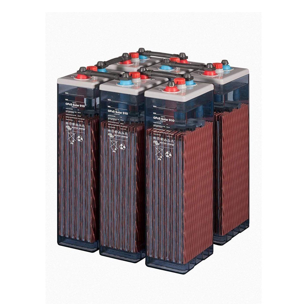 baterias opzs 12v